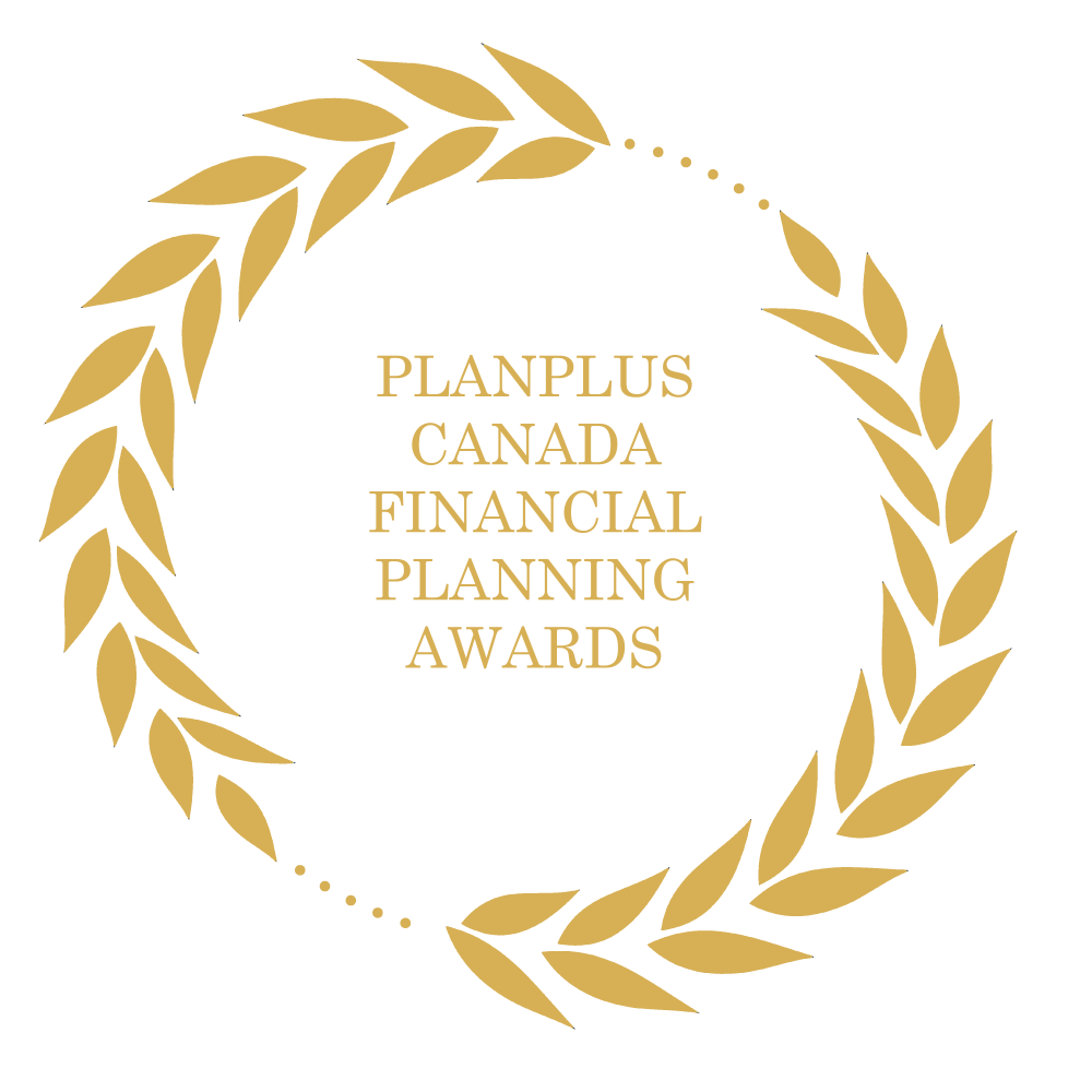 Winner of the 2017 & 2018 Global Financial Planning Awards for Canada